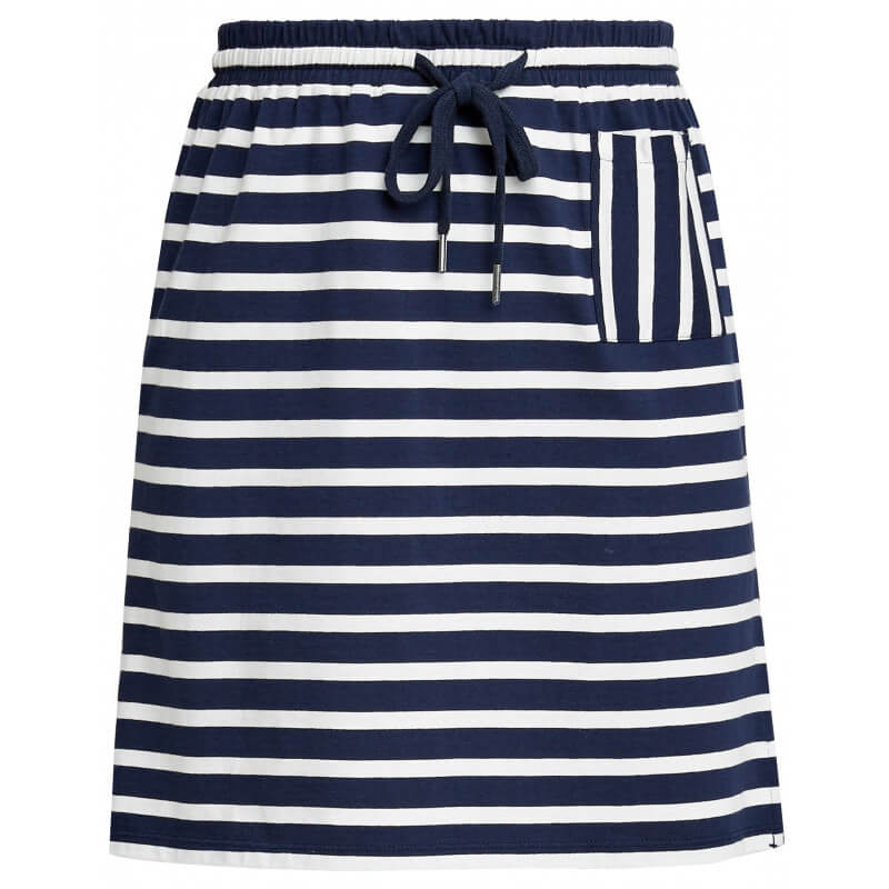 """Leia"" nautical stripy..."