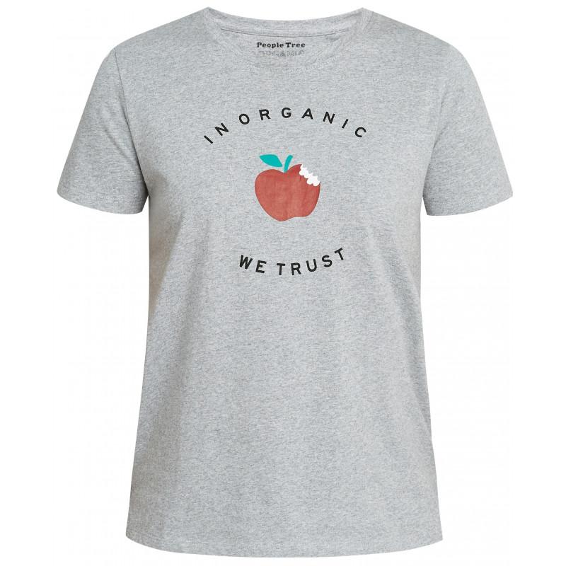"""""""In Organic We Trust""""..."""