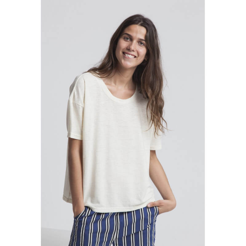 """""""Ivy"""" organic cotton and..."""