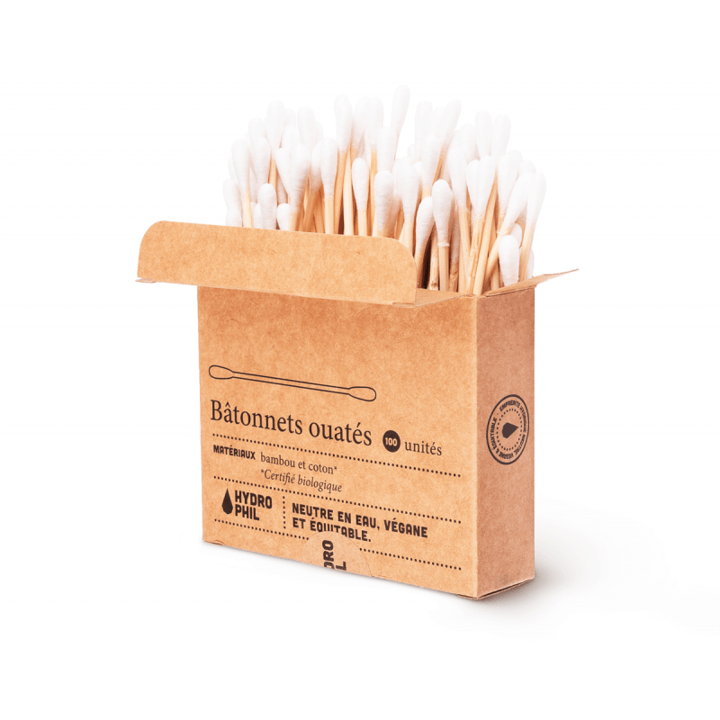 Cotton swabs – Hydrophil
