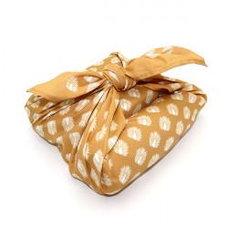 Un emballage cadeau réutilisable pour Noël !