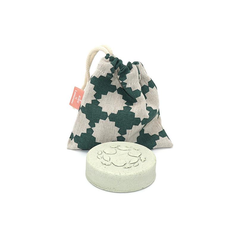Mini pouch & unwrapped...