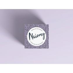 shampoing pour poils noirs naiomy