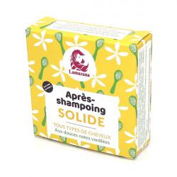 apres shampoing lamazuna