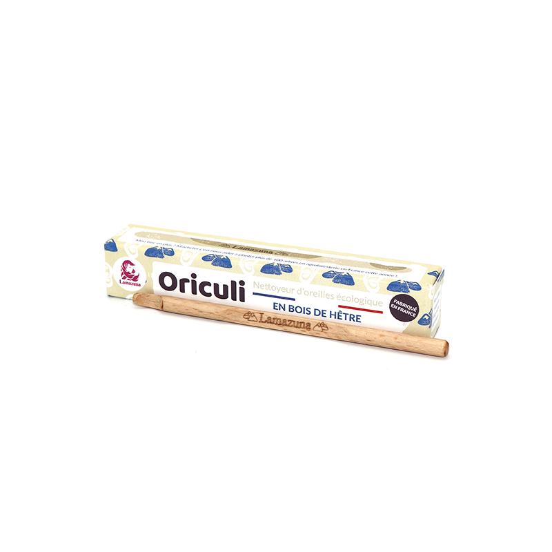 Wooden Oriculi