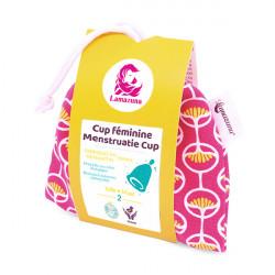 coupe menstruelle lamazuna
