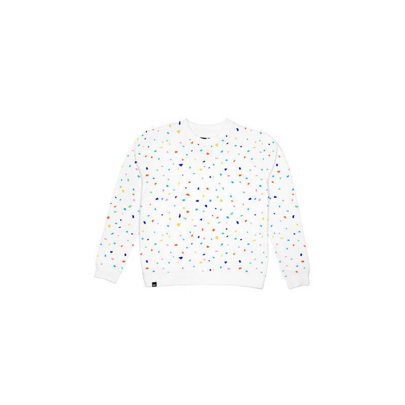 """Confettis"" organic cotton..."