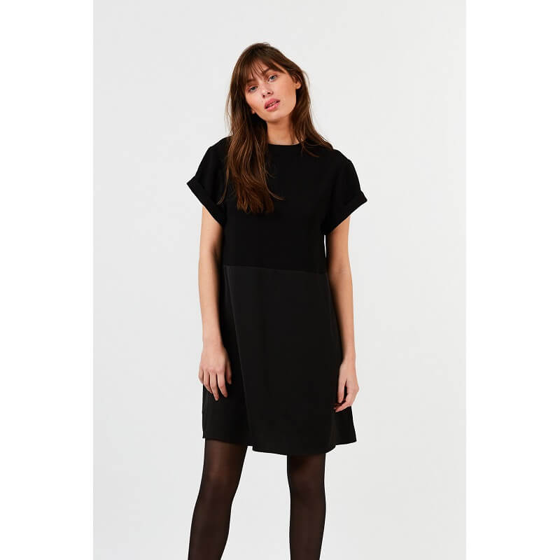 """Antonella"" shift dress -..."