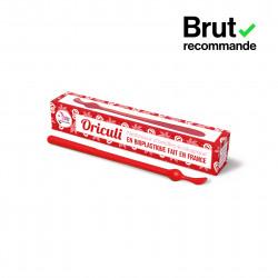Photo de l'Oriculi en bioplastique Lamazuna fabriqué en France